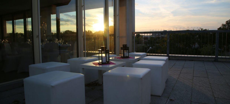 Business-Lounge Leipzig 7