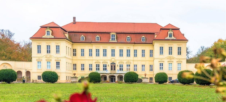 Schloss Nischwitz 1
