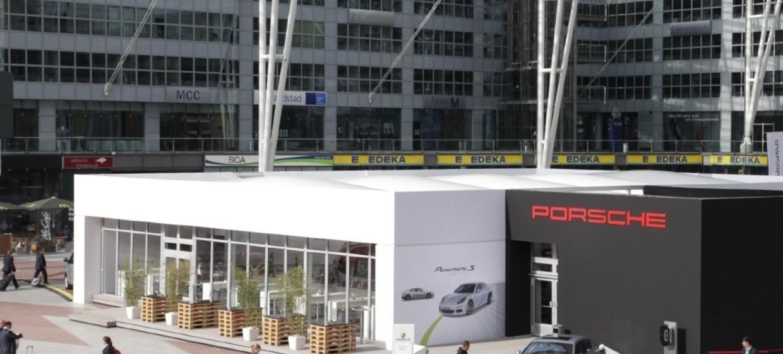 Röder Zelt- und Veranstaltungsservice GmbH Schwerin 1