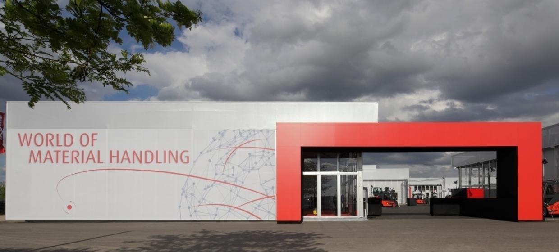 Röder Zelt- und Veranstaltungsservice GmbH Bochum 2