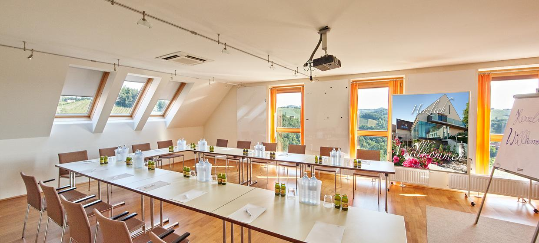 Weinhotel Gut Pössnitzberg 4