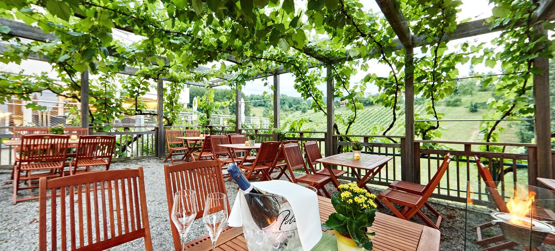 Weinhotel Gut Pössnitzberg 2