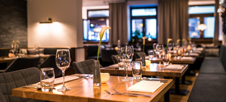 Hotel Restaurant Kreuzblume 3