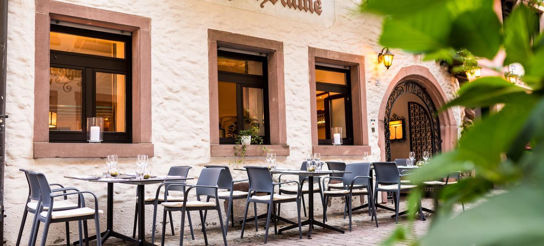 Hotel Restaurant Kreuzblume 5