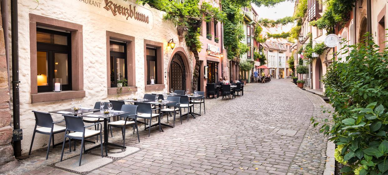 Hotel Restaurant Kreuzblume 4