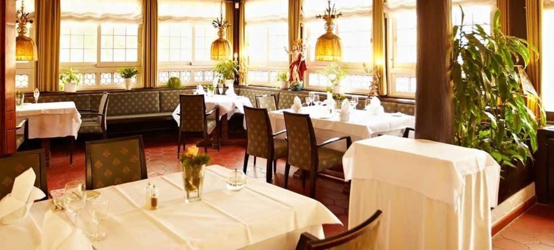 Hotel Restaurant Hirschen 3