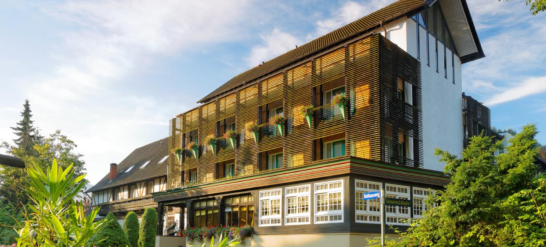 Hotel Restaurant Hirschen 1