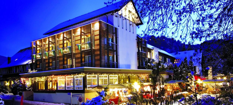 Hotel Restaurant Hirschen 10