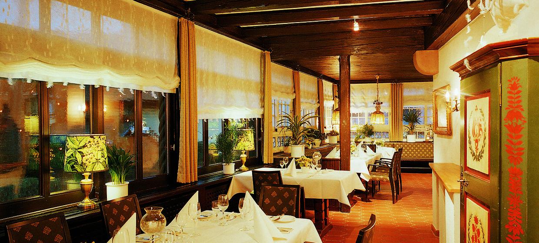 Hotel Restaurant Hirschen 2