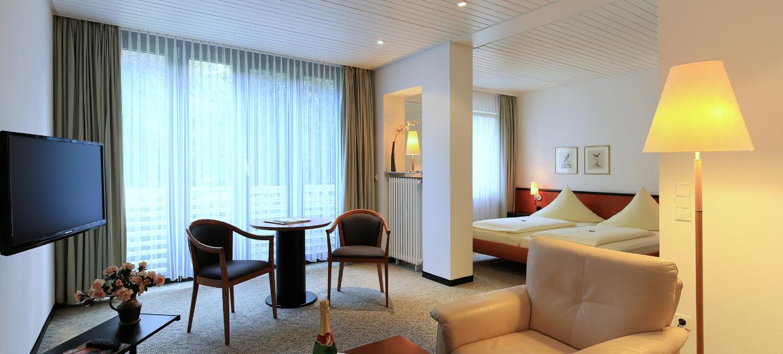 Hotel Restaurant Hirschen 16