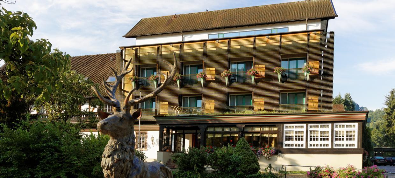 Hotel Restaurant Hirschen 17