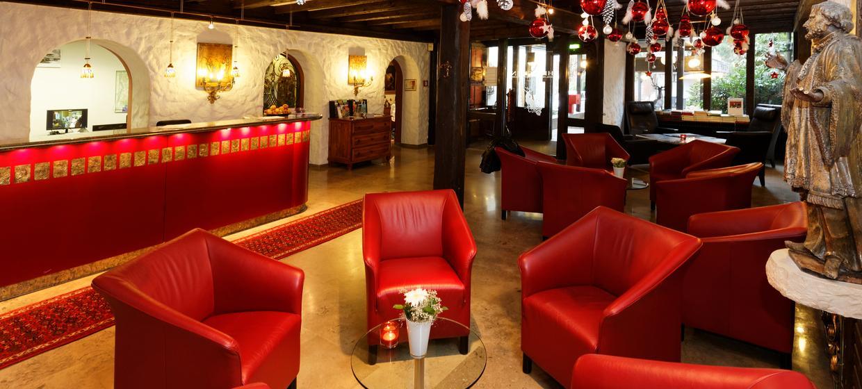Hotel Restaurant Hirschen 9