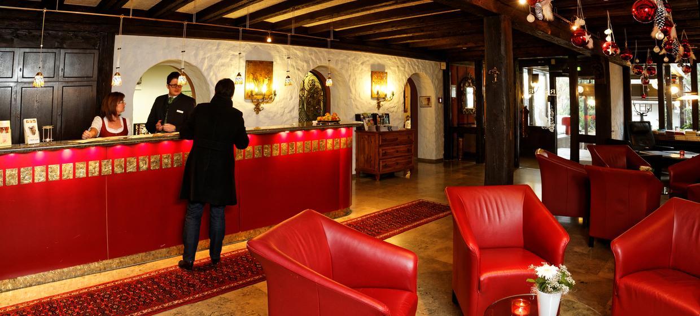 Hotel Restaurant Hirschen 7