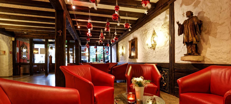 Hotel Restaurant Hirschen 6