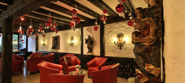 Hotel Restaurant Hirschen 8