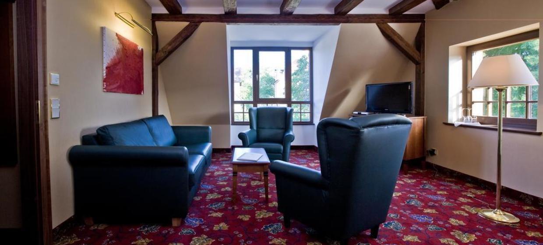 Schlosshotel Wendorf 9