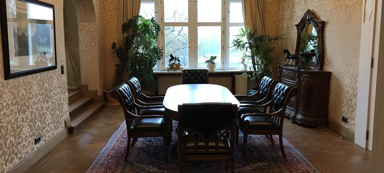 Schlosshotel Wendorf 7