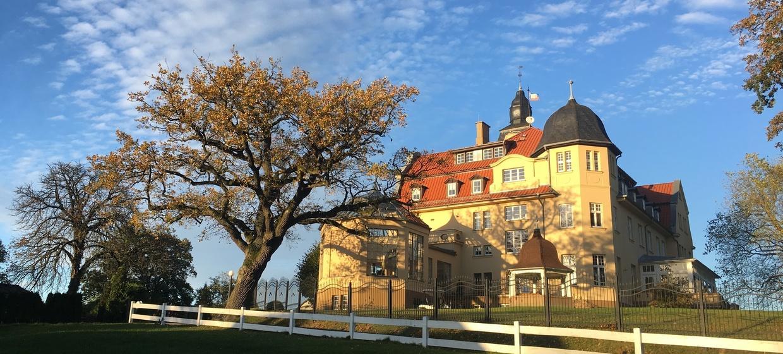 Schlosshotel Wendorf 1