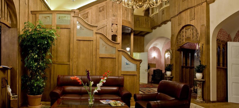 Schlosshotel Wendorf 10
