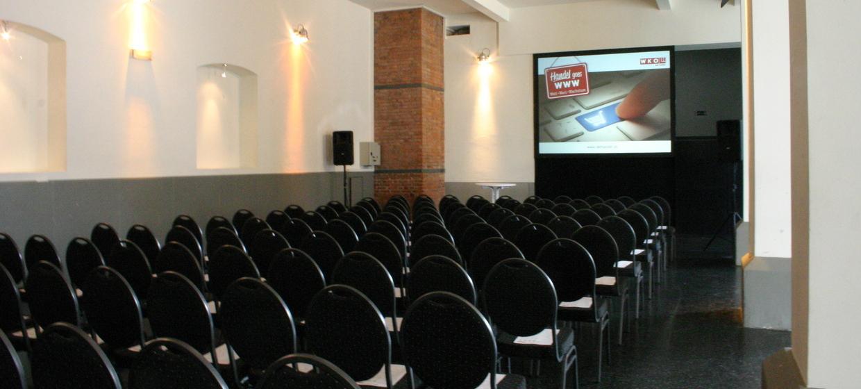 Seifenfabrik Veranstaltungszentrum 9