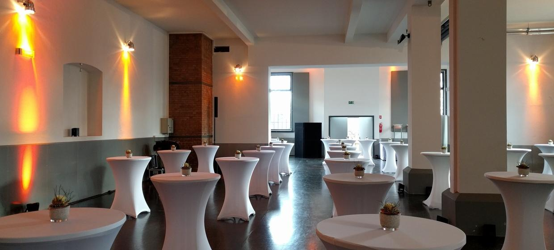 Seifenfabrik Veranstaltungszentrum 10