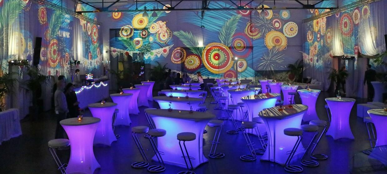 Seifenfabrik Veranstaltungszentrum 6