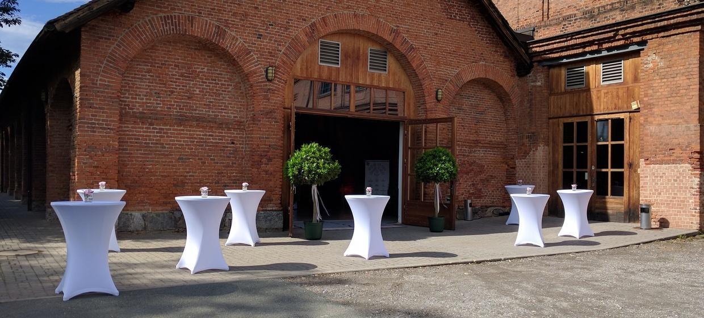 Seifenfabrik Veranstaltungszentrum 3