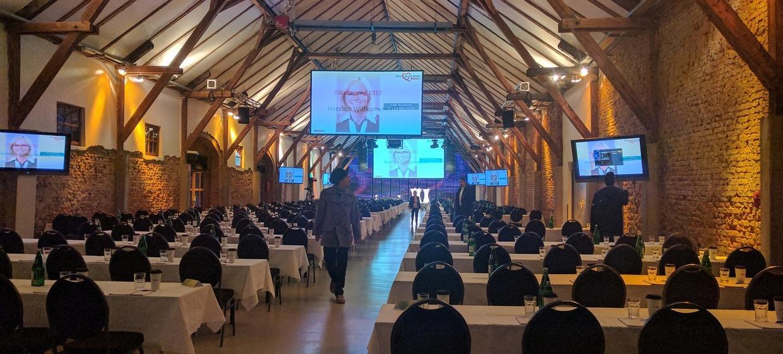 Seifenfabrik Veranstaltungszentrum 4