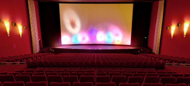 Stuttgart Liederhalle Kino
