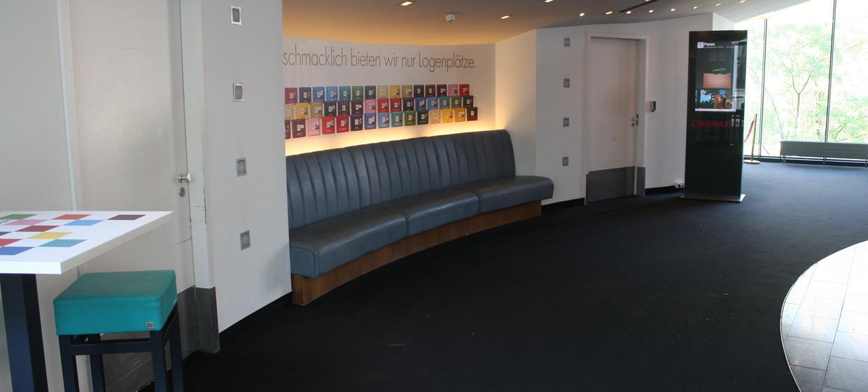 CinemaxX Stuttgart Liederhalle 2