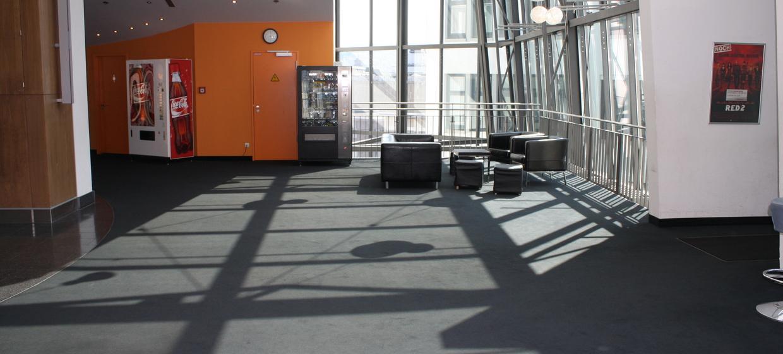 CinemaxX Stuttgart Liederhalle 3
