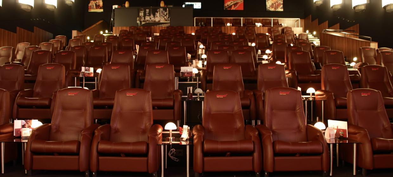 CinemaxX Essen 4