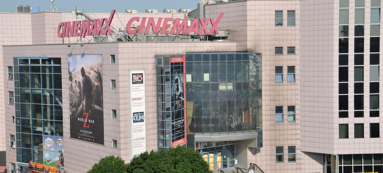 CinemaxX Essen 1
