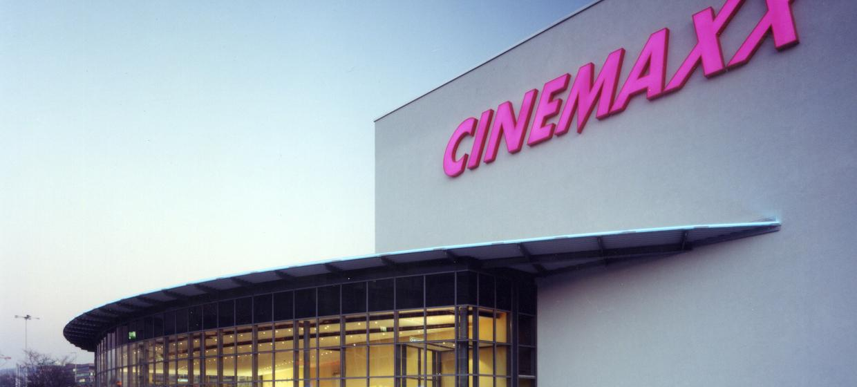 CinemaxX Wuppertal 3