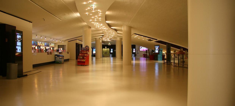 CinemaxX Kiel 2