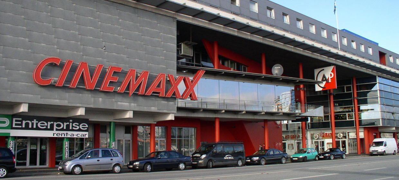 Cinemaxx Göttingen Programm Preise