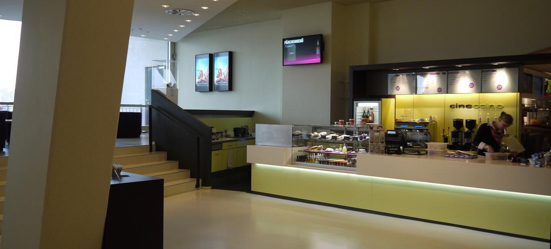 CinemaxX Kiel 3