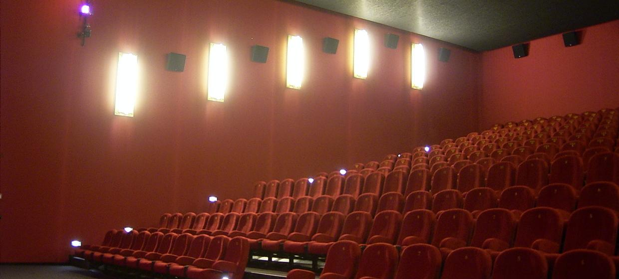 CinemaxX Dresden 3