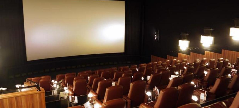 CinemaxX Oldenburg 3