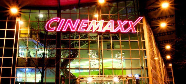 CinemaxX Oldenburg 1