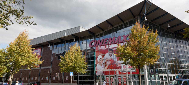 CinemaxX Oldenburg 2