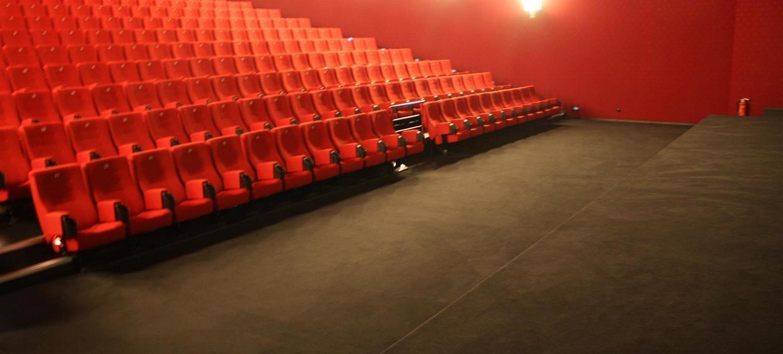 CinemaxX Wolfsburg 2