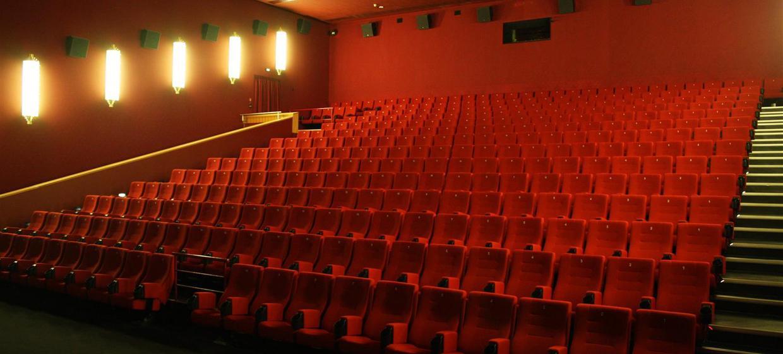 CinemaxX Wolfsburg 1