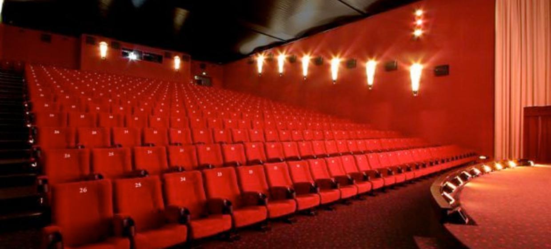 CinemaxX Wolfsburg 4