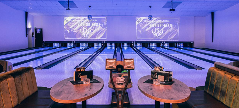 Bowling Room Mainz 3