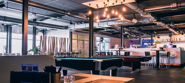 Bowling Room Mainz 5
