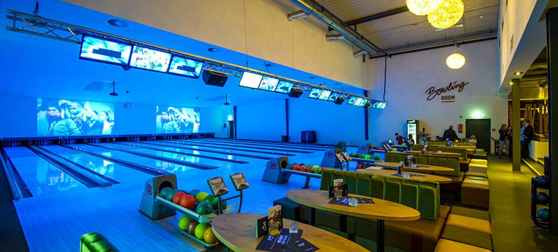 Bowling Room Mainz 4