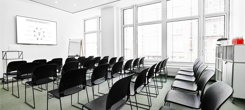 BAZE Business Center & Seminar Location 2