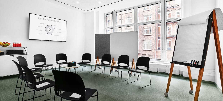 BAZE Business Center & Seminar Location 6
