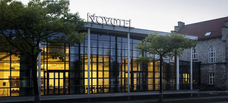 Novotel Hildesheim 17